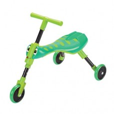 Scuttle Bug Trike Grasshopper Green - Mookie
