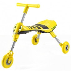 Scuttle Bug Trike Bumble Bee - Mookie