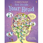 See Inside Your Head - Usborne