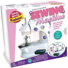 Sewing Machine - Small World Toys