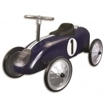 Speedster Push Car - Blue