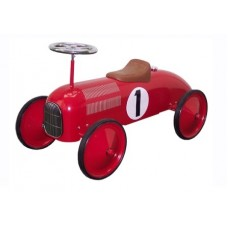 Speedster Pushcar - Red
