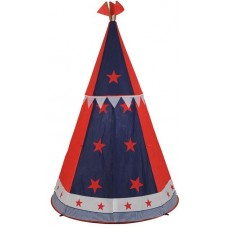 Tent - Teepee Star - Just Kiddin