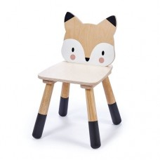 Children's Chair - Forest Fox - Tenderleaf
