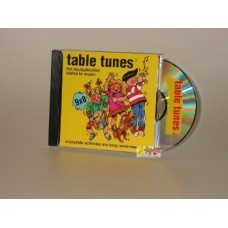 Times Tables Tune CD *