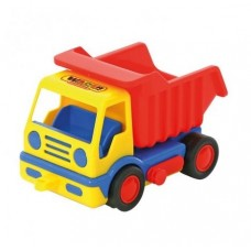 Truck Wader Basics - Tipper