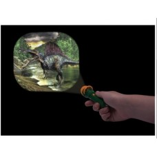 Torch Projector - Dinosaur