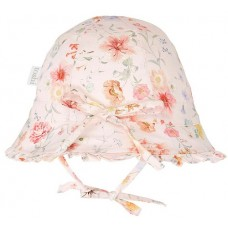 Hat Toshi - Bell Hat - Blush