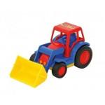 Truck Wader Basics - Digger