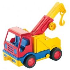 Truck Wader Basics - Tow Truck