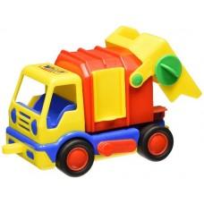 Truck Wader Basics - Garbage Truck