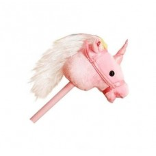 Unicorn Hobby Horse with Sounds