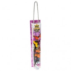Nature Tube of Animals Butterflies - Wild Republic