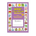 WOW I Can Read - Stage 2 Modern Cursive Victoria