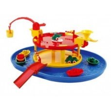 Water Multiplay Set - Viking Toys *