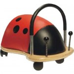 Wheely Bug - Ladybird Large