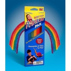 Wikki Stix Rainbow Pack 24