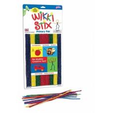 Wikki Stix Primary Set 48