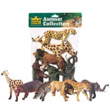 Bag of Animals - African - Wild Republic