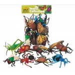 Bag of Animals - Insects - Wild Republic