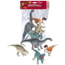 Bag of Animals - Dinosaurs - Wild Republic
