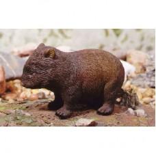 Wombat Figurine