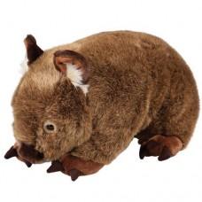 Wombat Big Russ - 45cm Minkplush Soft Toy