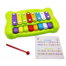 Xylophone / Piano 2 in 1