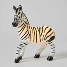 Nightlight Sculptured Zebra - Jiggle & Giggle