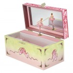 Music Jewellery Box Ballet Shoes - Enchantmints