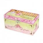 Music Jewellery Box Ballet Shoes - Enchantmints