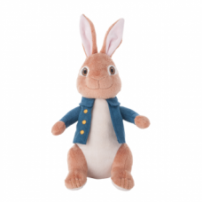 Peter Rabbit Movie Plush - Talking 30cm