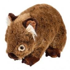 Wombat Russel - 30cm Minkplush Soft Toy