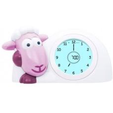 Clock - Zazu Kids Sam Sleep Trainer Alarm Clock and Nightlight - Pink