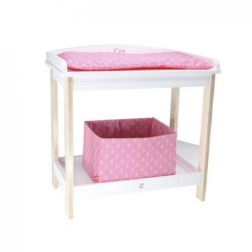 dolls change table hape from who what why. Black Bedroom Furniture Sets. Home Design Ideas