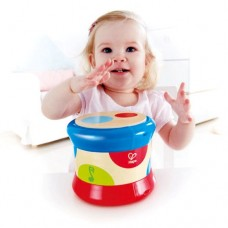 Baby Drum - Hape AVAILABLE NOVEMBER