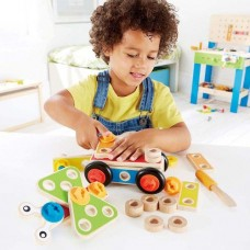 Basic Builder Set 42 pces - Hape