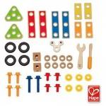 Basic Builder Set 42 pces - Hape