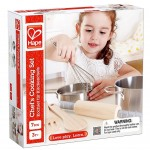Chef's Cooking Set 7 pce - Hape