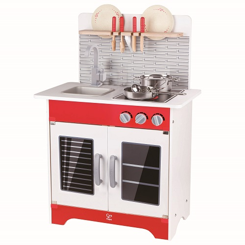 Kitchen City Play Cafe Hape From Who What Why