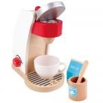 My Coffee Machine - Hape * --