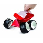 Dune Buggy Sand Toy Red - Hape