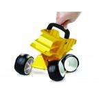 Dune Buggy Sand Toy Yellow - Hape