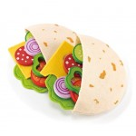 Healthy Gourmet Pita Pocket - Hape