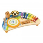 Mighty Mini Band - Hape *