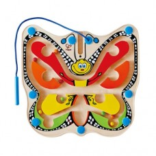 Maze Puzzle Butterfly - Hape