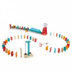 Mighty Hammer Domino 51pce - Hape Toys
