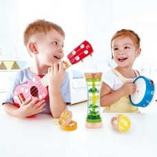 Mini Band Set – Hape Toys