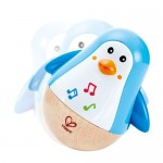 Penguin Musical Wobbler - Hape