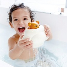 Pop Up Teddy Shower Buddy - Bath Toy - Hape